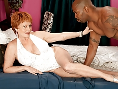 Valerie Teaches A Black Stud A Lesson In Sex Milfs